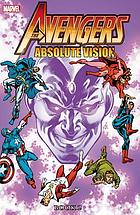 Avengers. Absolute vision. Book 2