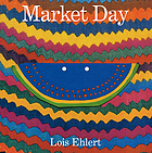 Market day : a story told with folk art