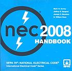 NEC 2008 handbook : NFPA 70, National electrical code