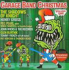 Garage band Christmas. Volume one
