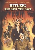 Hitler : the last ten days