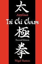 Applied tai chi chuan
