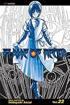 Flame of Recca. Vol. 22