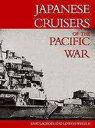 Japanese cruisers of the Pacific War