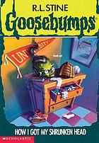 How I got my shrunken head