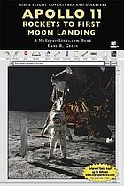Apollo 11 rockets to first moon landing