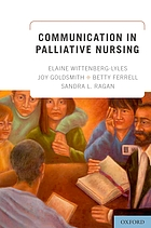 Communication in palliative nursing