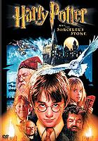 Harry Potter and the sorcerer's stone. / vol. 1