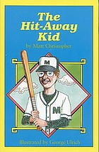 The hit-away kid