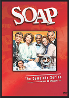 Soap. The complete second season. Disc 2