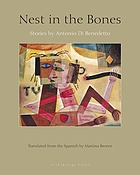 Nest in the bones : stories