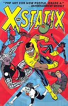 X-Statix : good guys & bad guys