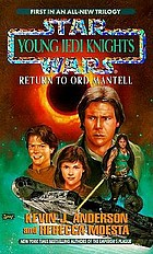 Return to Ord Mantell