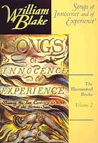 Blake's illuminated books