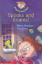 Spooks and scares!
