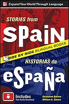 Stories from Spain = Historias de España