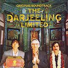 The Darjeeling Limited : original soundtrack.