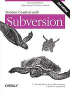 Version control with subversion
