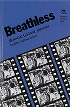 Breathless : Jean-Luc Godard, director