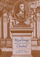 The royal image : representations of Charles I
