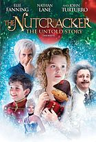 The nutcracker : the untold story