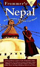 Frommer's Nepal