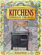 Kitchens through the ages