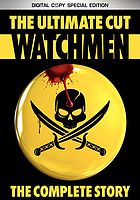 Watchmen : the complete story