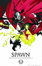 Spawn. Volume 1 : origins collection