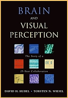 Brain and visual perception : the story of a 25-year collaboration