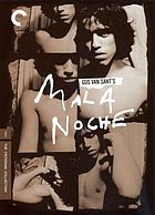 Mala noche = Bad night : if you fuck with the bull you get the horn