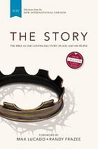 The story, niv : the bible as one continuing story of God and his people.