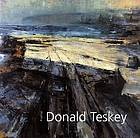 Donald Teskey : tidal narratives