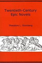 Twentieth-century epic novels