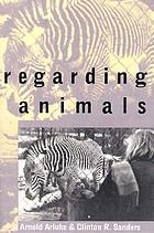 Regarding animals
