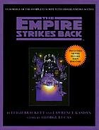 The Empire strikes back : script facsimile