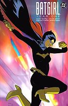 Batgirl : year one