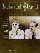 The songs of Bacharach & David.