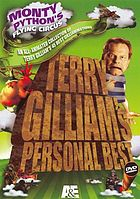 Terry Gilliam's personal best