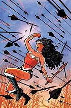 Wonder Woman. Volume 1, Blood