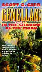 Genellan. Book 2, In the shadow of the moon