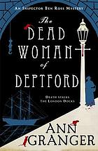 Dead woman of Deptford