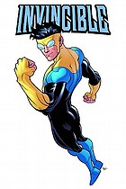 Invincible. Volume nine, Out of this world