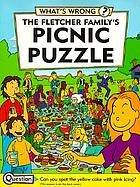 The Fletcher family's picnic puzzle