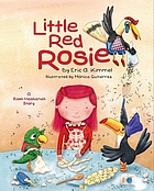Little Red Rosie : a Rosh Hashanah story
