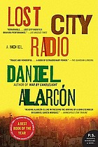 Lost City Radio : a novel