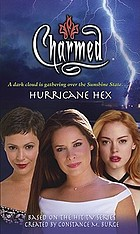 Hurricane hex : an original novel