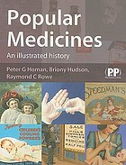 Popular medicines : an illustrated history