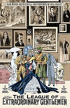 The League of Extraordinary Gentlemen. Vol. 1, 1898