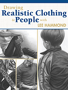 Draw realistic clothing and people with Lee Hammond.